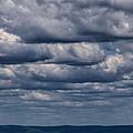 Sky by Rachel Cohen