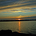 Sky Waves by LeeAnn McLaneGoetz McLaneGoetzStudioLLCcom