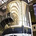 Skylab Space Station by Mark Williamson