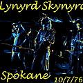 L S  In Spokane 1 by Ben Upham