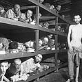 Slave Laborers In A German by Stocktrek Images