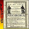 Slave Sale by Belinda Threeths