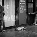 Sleeping Dog by Hugh Smith