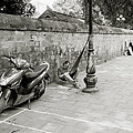 Sleeping In Hanoi by Shaun Higson
