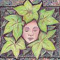 Sleeping Spirit by Carolyn McNabb