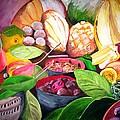 Slice Of Jamaica by Wandeka Gayle