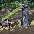 Slide Mysore by Andrew Macara