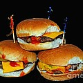 Sliders by Cindy Manero