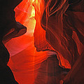 Slot Canyons - 502 by Paul W Faust -  Impressions of Light