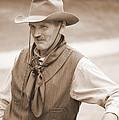 Sly Cowboy by Anjanette Douglas