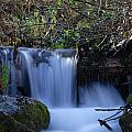 Small Falls by Doug Lloyd