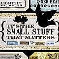 Small Stuff by Angelina Vick