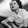Small Town Girl, Janet Gaynor, 1936 by Everett