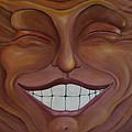 Smile by Walter Laing