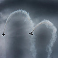 Smoke Signals by Betsy Knapp