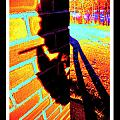 Smoking Shadows by Kara Ray