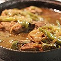 Smothered Pork by Rdr Creative