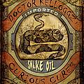 Snake Oil by Nada Meeks