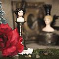 Snow White by Heidi Thrasher