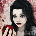 Snow White by Jutta Maria Pusl