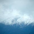 Snowy Hill by William McCoy