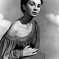 So Long At The Fair, Jean Simmons, 1950 by Everett
