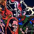 So So Jazzy by Tony B Conscious