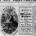 Soap Advertisement, C1866 by Granger
