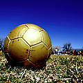 Soccer Season Starts by Scout J Photography