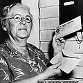 Social Security, 1940 by Granger