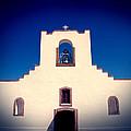 Socorro Mission Texas by Kurt Van Wagner