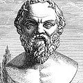 Socrates, Ancient Greek Philosopher by
