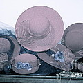 Soft Hats  by Nancy Patterson
