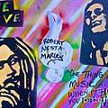 Soft Marley by Tony B Conscious