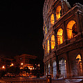 Soft Nightlight by Alessandro Della Pietra