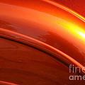 Solar Flare by Luke Moore