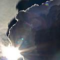 Solar Flare by Mitch Shindelbower
