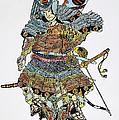 Soldier: Samurai by Granger
