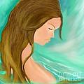 Solitude 1 by Lori  Lovetere