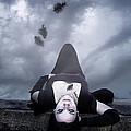 Solitude Of A Vampire by Adro Von Crow