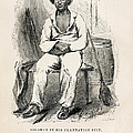 Solomon Northup (1808-?) by Granger