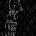 Sombre Skull by Roseanne Jones