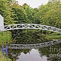 Somes Bridge by Anne Kitzman