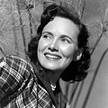 Something To Live For, Teresa Wright by Everett