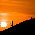Son Catch The Sun by Okan YILMAZ