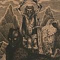 Songs Of The Last Gods by Sirenko