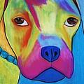 Sonny Blu by Melinda Etzold
