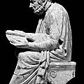 Sophocles (c496-406 B.c.) by Granger
