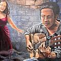 Soul Music by Alima Newton