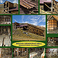 Sound Democrat Mill Compilation by Tim Mulina